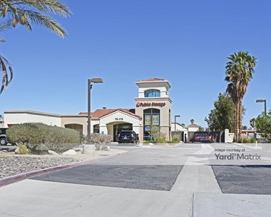 Storage Units for Rent available at 70170 Highway 111, Rancho Mirage, CA 92270 Photo Gallery 1