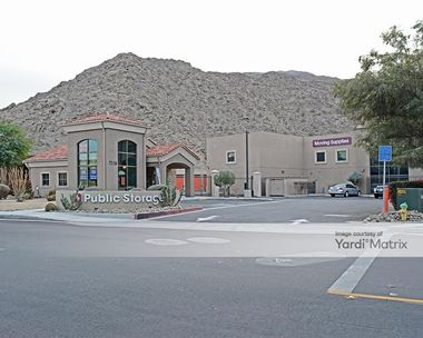 Storage Units for Rent available at 72150 Fred Waring Drive, Palm Desert, CA 92260 Photo Gallery 1