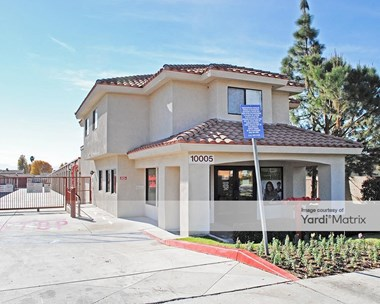 Storage Units for Rent available at 10005 Arrow Route, Rancho Cucamonga, CA 91730 Photo Gallery 1