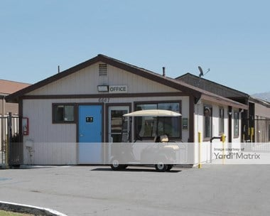 Storage Units for Rent available at 6667 Van Buren Blvd, Riverside, CA 92503 Photo Gallery 1