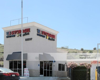 Storage Units for Rent available at 22237 Knabe Road, Corona, CA 92883 Photo Gallery 1
