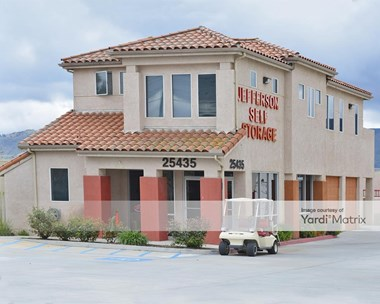 Storage Units for Rent available at 25435 Jefferson Avenue, Murrieta, CA 92562 Photo Gallery 1