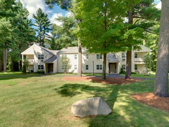 1100 Wilkins Glen Road 1-4 Beds Apartment for Rent Photo Gallery 1