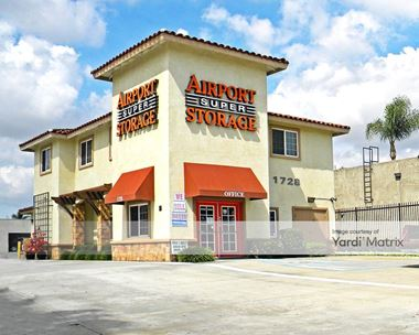 Storage Units for Rent available at 1728 South Grove Avenue, Ontario, CA 91761 Photo Gallery 1