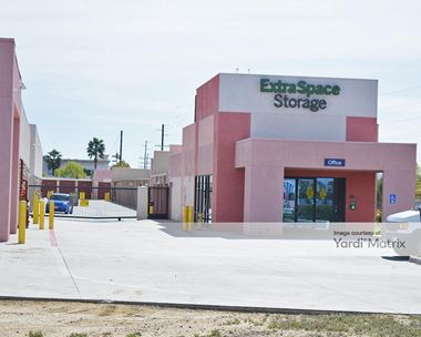 Storage Units for Rent available at 38370 Winchester Road, Murrieta, CA 92563 Photo Gallery 1