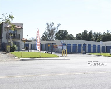 Storage Units for Rent available at 33400 Mission Trail, Wildomar, CA 92595 Photo Gallery 1