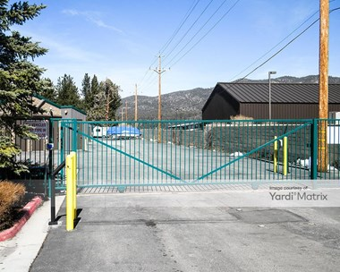 Storage Units for Rent available at 41856 Fox Farm Road, Big Bear Lake, CA 92315 Photo Gallery 1