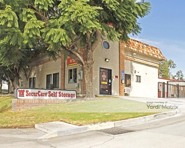 Storage Units for Rent available at 2650 East Highland Avenue, Highland, CA 92346 Photo Gallery 1