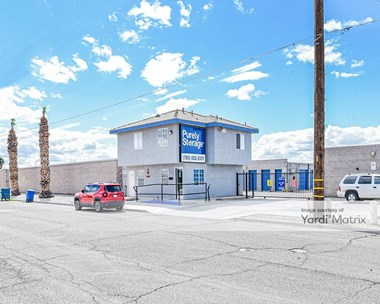 Storage Units for Rent available at 225 South Carlton Avenue, Blythe, CA 92225 Photo Gallery 1