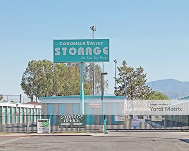 Storage Units for Rent available at 46148 Marilyn Street, Indio, CA 92201 Photo Gallery 1