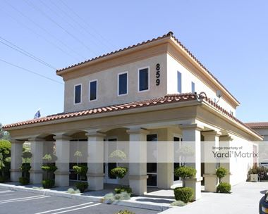Storage Units for Rent available at 859 Desert Lawn Drive, Beaumont, CA 92223 Photo Gallery 1