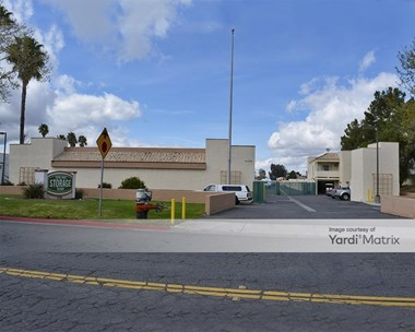 Storage Units for Rent available at 41704 Overland Drive, Temecula, CA 92590 Photo Gallery 1