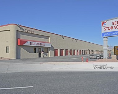 Storage Units for Rent available at 72500 Varner Road, Thousand Palms, CA 92276 Photo Gallery 1