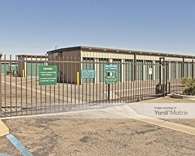 Storage Units for Rent available at 12217 Apatite Avenue, Victorville, CA 92395 Photo Gallery 1