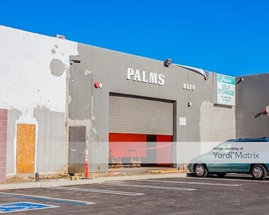 Storage Units for Rent available at 8829 National Blvd, Culver City, CA 90232 Photo Gallery 1