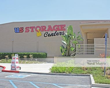 Storage Units for Rent available at 12700 Braddock Drive, Los Angeles, CA 90066 Photo Gallery 1