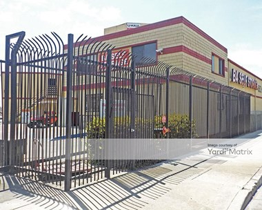 Storage Units for Rent available at 620 North Heliotrope Drive, Los Angeles, CA 90004 Photo Gallery 1
