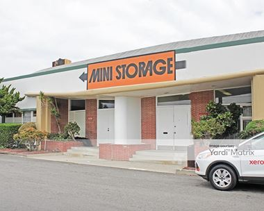 Storage Units for Rent available at 5221 West 102nd Street, Los Angeles, CA 90045 Photo Gallery 1