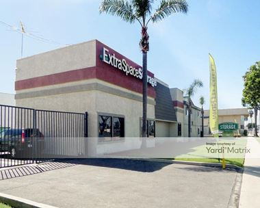 Storage Units for Rent available at 3846 West Century Blvd, Inglewood, CA 90303 Photo Gallery 1