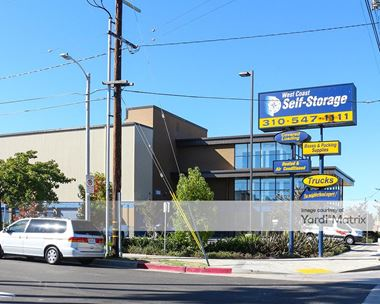 Storage Units for Rent available at 1305 North Gaffey Street, San Pedro, CA 90731 Photo Gallery 1