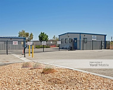 Storage Units for Rent available at 429 East Avenue L-8, Lancaster, CA 93535 Photo Gallery 1