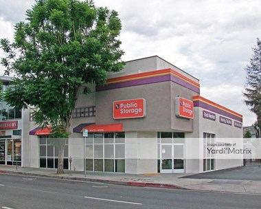Storage Units for Rent available at 4610 Van Nuys Blvd, Sherman Oaks, CA 91403 Photo Gallery 1