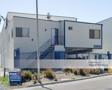 Storage Units for Rent available at 1355 Hill Street, El Cajon, CA 92020 Photo Gallery 1