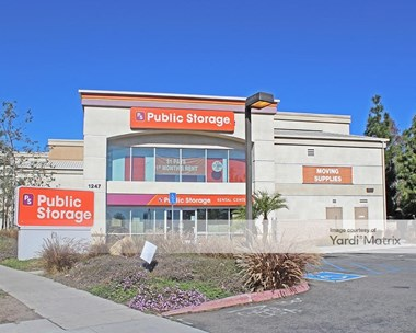 Storage Units for Rent available at 1247 Sweetwater Road, Spring Valley, CA 91977 Photo Gallery 1
