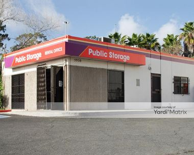 Storage Units for Rent available at 5950 Federal Blvd, San Diego, CA 92114 Photo Gallery 1
