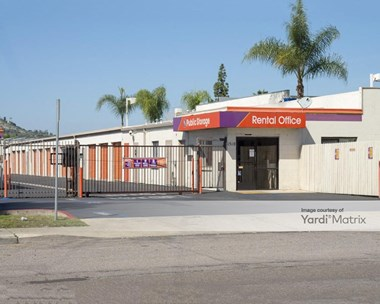 Storage Units for Rent available at 1510 North Magnolia Avenue, El Cajon, CA 92020 Photo Gallery 1