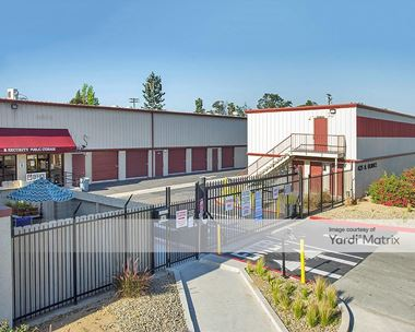 Storage Units for Rent available at 425 North Quince Street, Escondido, CA 92025 Photo Gallery 1
