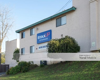 Storage Units for Rent available at 1849 Alpine Blvd, Alpine, CA 91901 Photo Gallery 1