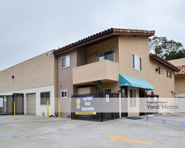 Storage Units for Rent available at 911 Encinitas Blvd, Encinitas, CA 92024 Photo Gallery 1