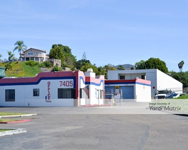 Storage Units for Rent available at 7405 Princess View Drive, San Diego, CA 92120 Photo Gallery 1