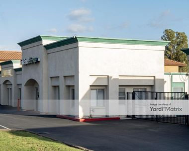 Storage Units for Rent available at 10115 Mission Gorge Road, Santee, CA 92071 Photo Gallery 1