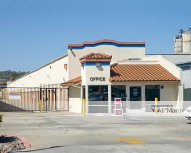 Storage Units for Rent available at 1370 North Magnolia Avenue, El Cajon, CA 92020 Photo Gallery 1