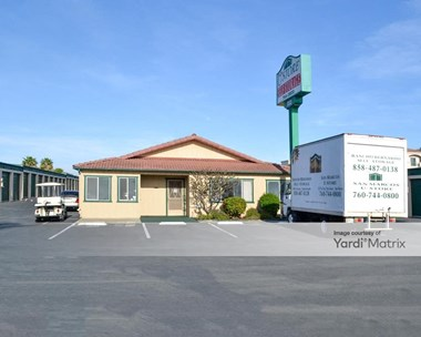 Storage Units for Rent available at 333 Via Vera Cruz, San Marcos, CA 92078 Photo Gallery 1