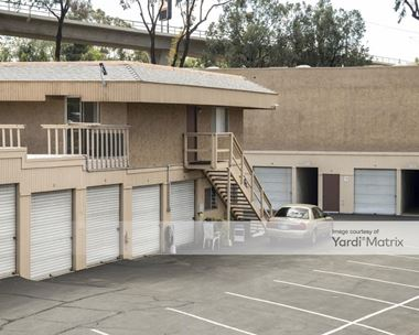 Storage Units for Rent available at 5175 Baltimore Drive, La Mesa, CA 91942 Photo Gallery 1