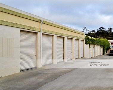 Storage Units for Rent available at 350 North El Camino Real, Encinitas, CA 92024 Photo Gallery 1