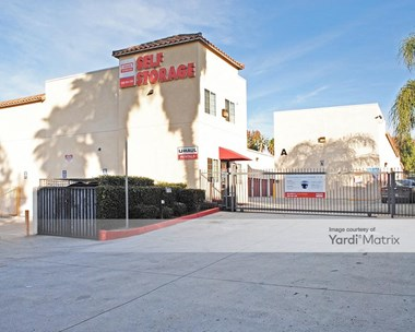 Storage Units for Rent available at 1253 East Holt Blvd, Ontario, CA 91761 Photo Gallery 1