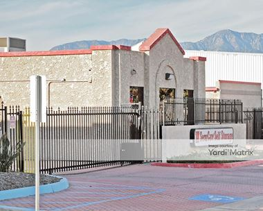 Storage Units for Rent available at 4909 Felspar Street, Riverside, CA 92509 Photo Gallery 1