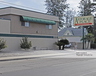 Storage Units for Rent available at 650 New York Street, Redlands, CA 92374 Photo Gallery 1