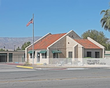 Storage Units for Rent available at 83050 Avenue 45, Indio, CA 92201 Photo Gallery 1