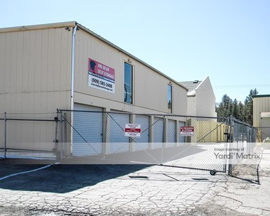 Storage Units for Rent available at 624 West Country Club Blvd, Big Bear City, CA 92314 Photo Gallery 1
