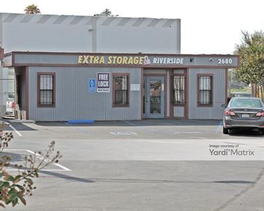 Storage Units for Rent available at 2680 East La Cadena Drive, Riverside, CA 92507 Photo Gallery 1