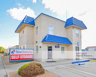 Storage Units for Rent available at 14421 Borego Road, Victorville, CA 92392 Photo Gallery 1