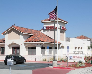 Storage Units for Rent available at 2059 2Nd Street, Norco, CA 92860 Photo Gallery 1