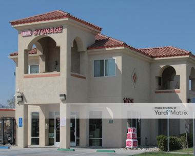 Storage Units for Rent available at 14175 Perris Blvd, Moreno Valley, CA 92553 Photo Gallery 1