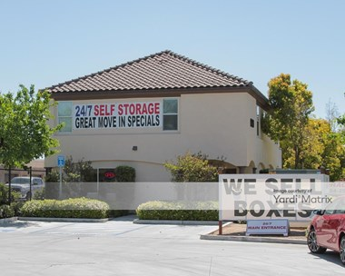 Storage Units for Rent available at 6589 Van Buren Blvd, Riverside, CA 92503 Photo Gallery 1