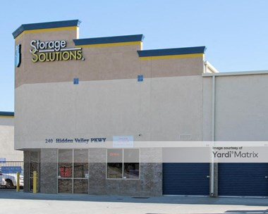 Storage Units for Rent available at 240 Hidden Valley Pkwy, Norco, CA 92860 Photo Gallery 1